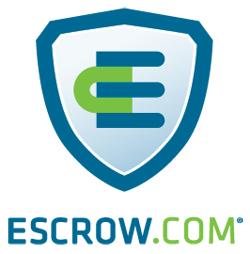 Pay via Escrow.com