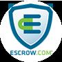 Buy using Escrow.com